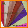 100 polyester micro suede fabric for sofa material