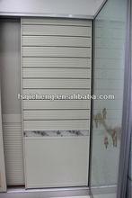 Hot Sale Wooden Closet Sliding Door