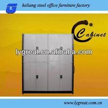 New Style Ski/Gym locker Accessories,Steel Cabinet Clothes Locker ,Metal Closet Wardrobe
