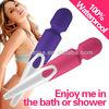 Rechargeable Waterproof Sex body wand massager