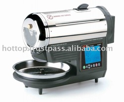 Fully Programmable Hottop coffee roaster