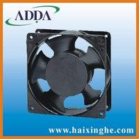 120x120x38mm ADDA ac fan large air volume industrial fan for industry power supply rack