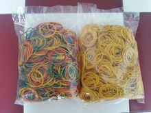 Rubber Bands - 100% natural