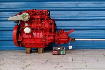 Bukh DV 36 Inboard Diesel Engine for Boat