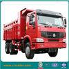 Mining transportation Dumper Truck, howo tipper