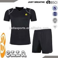 2014 Top Newest Sports wear Soccer Uniform Soccer Jersey Football Soccer Set
