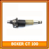kick axle assy bajaj ct100
