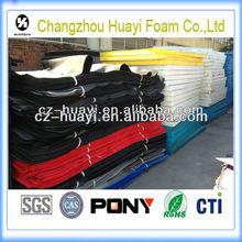 2013 popular sell high density polyurethane foam sponge