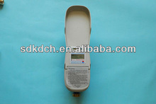 LXSK-I RF Card Domestic Square Water Containers Meter