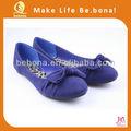 online venda oem elegante agradável marinha sapatos baixos