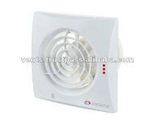 Low noise and low-watt axial fans QUIET series