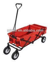 Foldable Shopping wagon