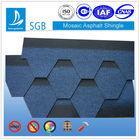 SGB Mosaic Fiberglass Asphalt Shingle Roof Tile