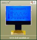 128*64 pixels lcd panel module JHD12864-G105BTB-G