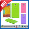 C&T Plastic cover for samsung galaxy note 3,for samsung note 3 case