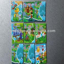 cheap promotional fridge magnet MY-132