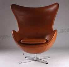 CH135 Replica Arne Jacobsen Egg Chair