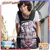 Trendy Tiger Animal Printing Backpack, School Bag Fashion Backpack BBP110