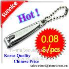 Wholesale small nail clipper 602Q / nail cutter / toenail clipper/ nail scissors