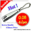Wholesale small nail clipper 602Q / nail cutter / toenail clipper/ nail scissors