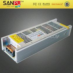 CE ROHS 250W 24V switch mode power supply