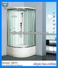 2014 china hangzhou aluminum luxury cheap shower room design