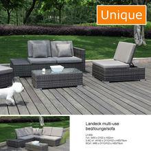 2015 new design Modern living room multi-use bed / lounge Sofa Furniture