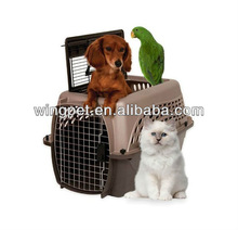 New Colorful Pet Crate /Dog Transport Carrier