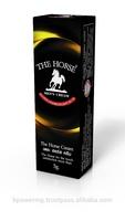 The Horse Men's cream