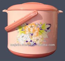 Majestic plastic insulated Jumbo Hotpot/ Food Warmer