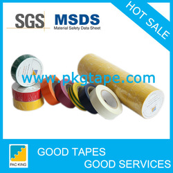 2014 hot sale!! PVC electrical insulation tape