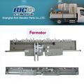 Fermator operador de porta e Fermator VVVF operador de porta e porta Fermator