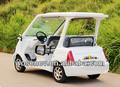 Best-seller carro de turismo elétrica utilizada em resort/parque/imóveis para venda