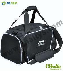 Well brand customized 300D duffel Bag
