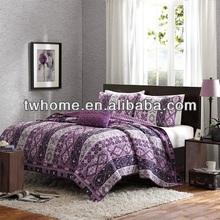 Mi Zone Sasha Mini Duvet Cover Luxury Bedding
