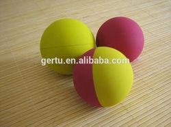 2015 kid hollow hi bounce ball for Australia