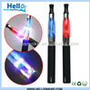 elektronik cigarette made in china ego battery and atomizer