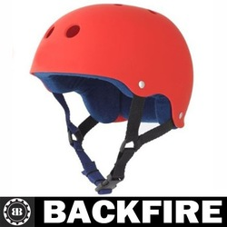 Backfire {new promotion} adult skateboard helmets,xxl skate helmet, bike and skate helmets Professional Leading Manufacturer