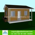 la conception architecturale un étage préfabriqués villa
