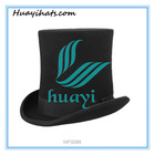 black cheap mini top hats