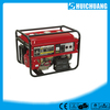 electric start 6500w china generator price