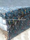 Pet Bottle baled Scrap