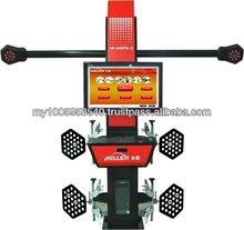 2012 hot sale 3D Car Wheel Alignment ML-3D-96