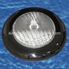 100W surface mount slim swimming pool light
