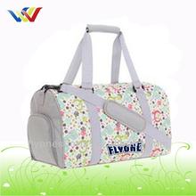 Best Travel 600D Polyester Duffel shoulder Tote Bag
