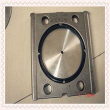 cementado carburo de placa de orificio medidor de flujo
