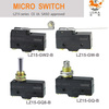 Omron Z-15GQ-B alternative TM1307 LZ15-GQ-B UL CE panel mount plunger mechanical switch highly micro switch