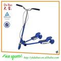 Os produtos que você pode importar da china a idade da criança scooter/três rodas crianças trike scooter/scooter crianças