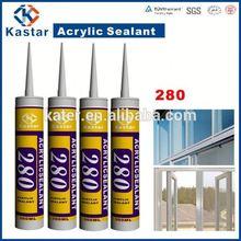 acrylic emulsion,roof waterproof sealant,white