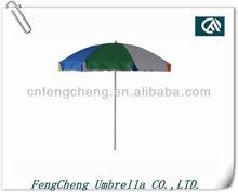 good prices outdoor portable parasol beach umbrella